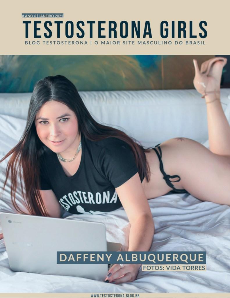 Daffeny Albuquerque