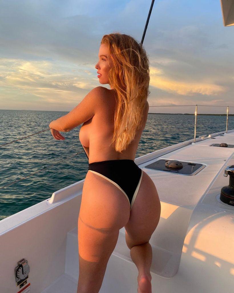 Elizabeth Oceans