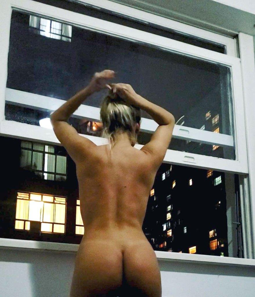 Voyeurismo – o fetiche mais praticado no mundo