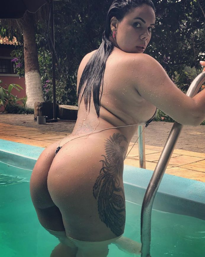 Pamela Santos porno