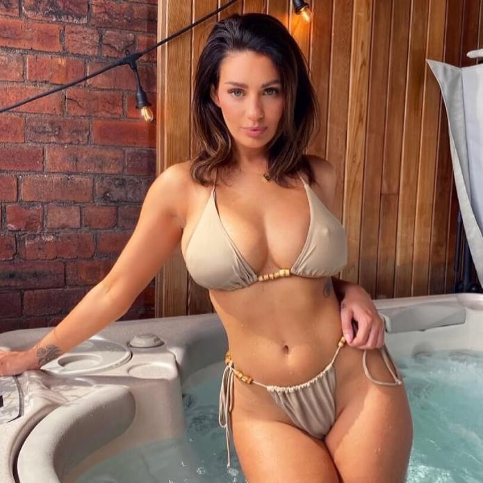 Holly Jade