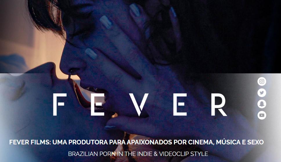 produtora porno brasileira