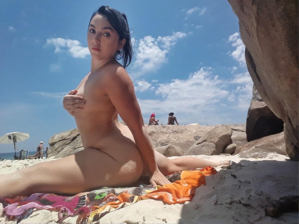 nova atriz porno brasileira