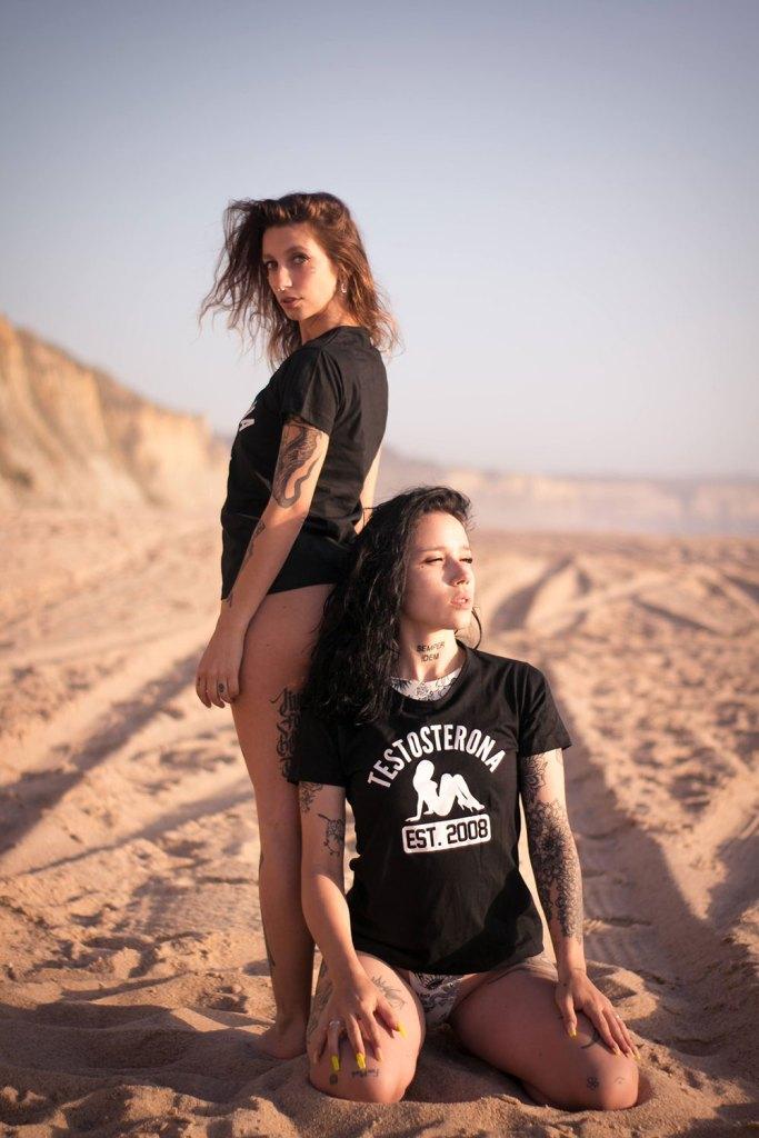 Thalia & Demonia