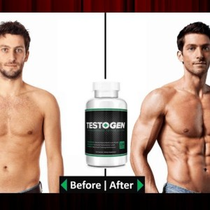 TESTOGEN REVIEW [2021] | Boost Testosterone Levels Naturally🏋️♀️
