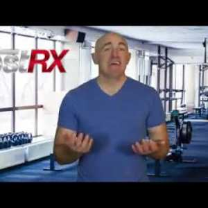 How TestRX Can Help Your Weightlifting