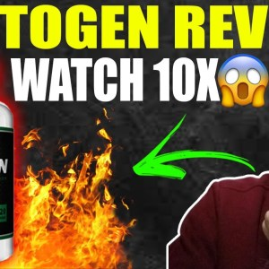 Testogen Review - ALL YOU NEED TO KNOW! Does Testogen Work? Where To Buy Testogen? Testogen Reviews