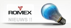 Nieuws-Romex