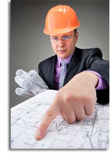 Law and Business Questions on the Contractor's Exam