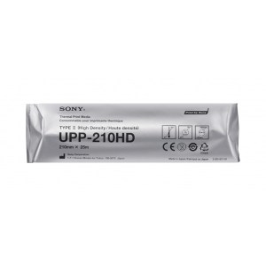 UPP210-HD Sony papier thermique