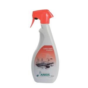Surfa'Safe Anios désinfectant détergent surfaces et déipositifs