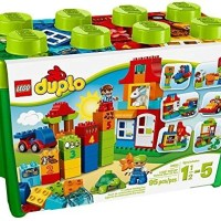 Lego Duplo zum ersten Geburtstag