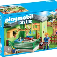 Playmobil 9276 - Katzenpension