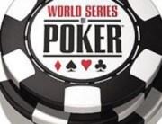 WSOP Main Event