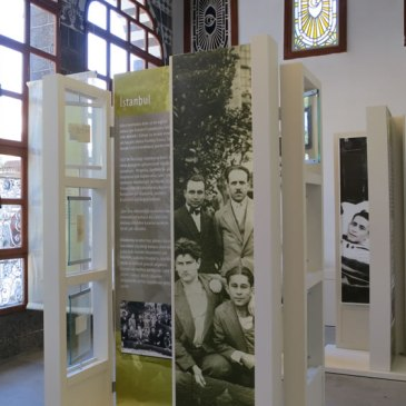 Cahit Sitki Taranci Museum, Diyarbakır