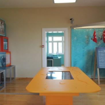 Atatürk ve Çocuk Müzesi, Yalova