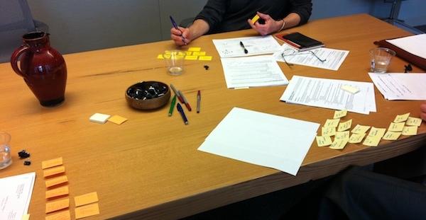 Workshop on Job Stress Management