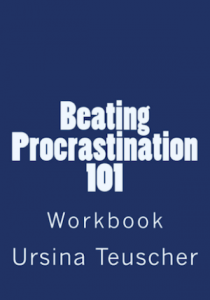 Workbook for the Coaching Group – Beating Procrastination