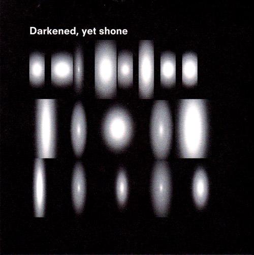 Moore / Edwards / Prevost: Darkened, Yet Shone (Matchless)