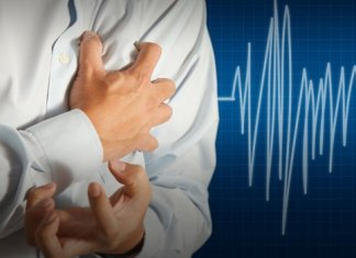 Serious Heart Problems In Young People