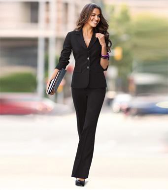 Vestidos para ir a trabajar