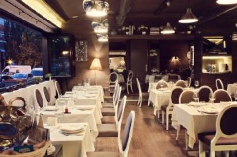 Restaurante Fishka Madrid Te veo en Madrid