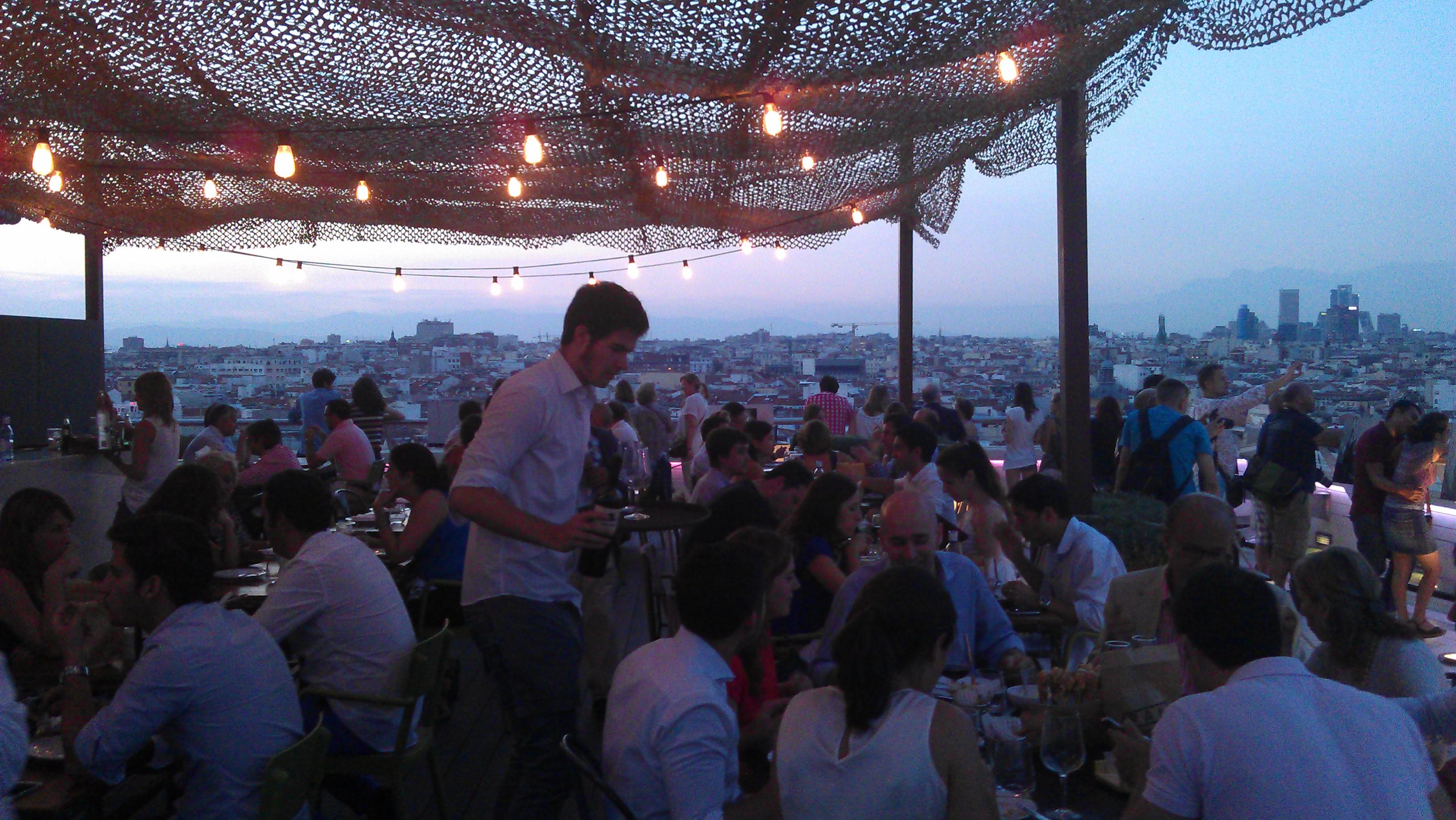 Mis terrazas favoritas 2013 te veo en madridte veo en for Terraza sabatini madrid