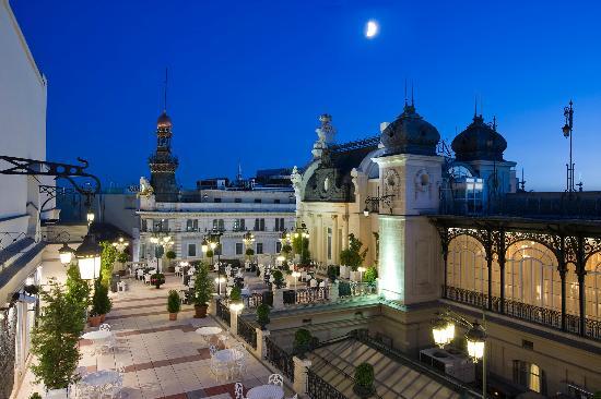 Los mejores restaurantes de Madrid en 2014 clasificados por precio