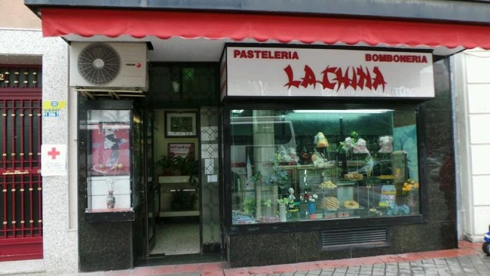 Pastelería La China Madrid Te Veo en Madrid
