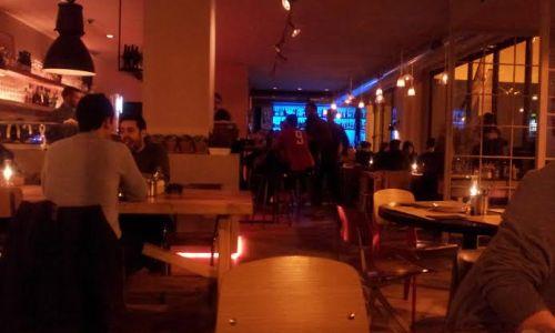 Restaurante Bon Vivant panorámica