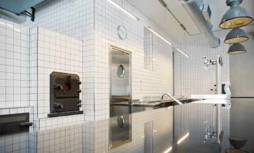Restaurante Picsa hornos vista