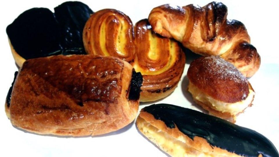 Bollos merienda y desayunos Te Veo en Madrid