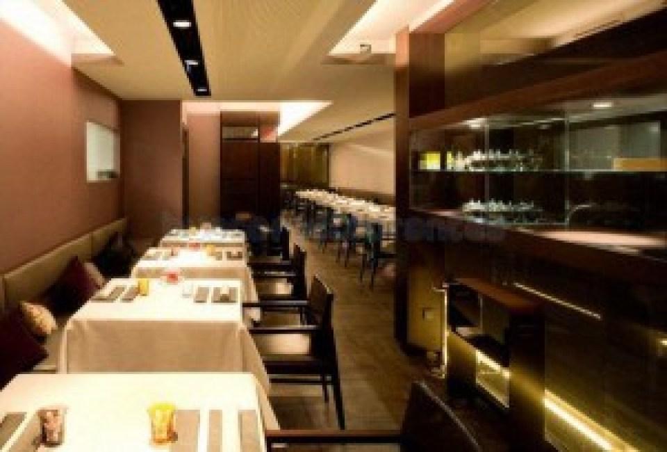 Restaurante Sergi Arola Madrid Te Veo en Madrid