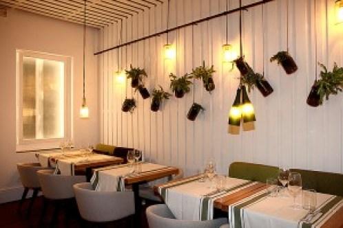 restaurante-forte comedor Te Veo en Madrid