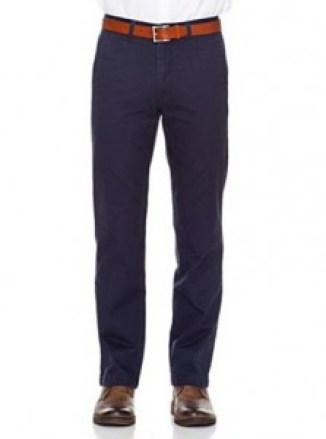 Pantalones dockers azul marino