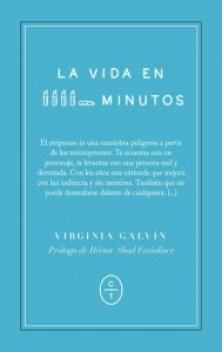 La Vida en Cinco Minutos de Virginia Galvín Te Veo en Madrid