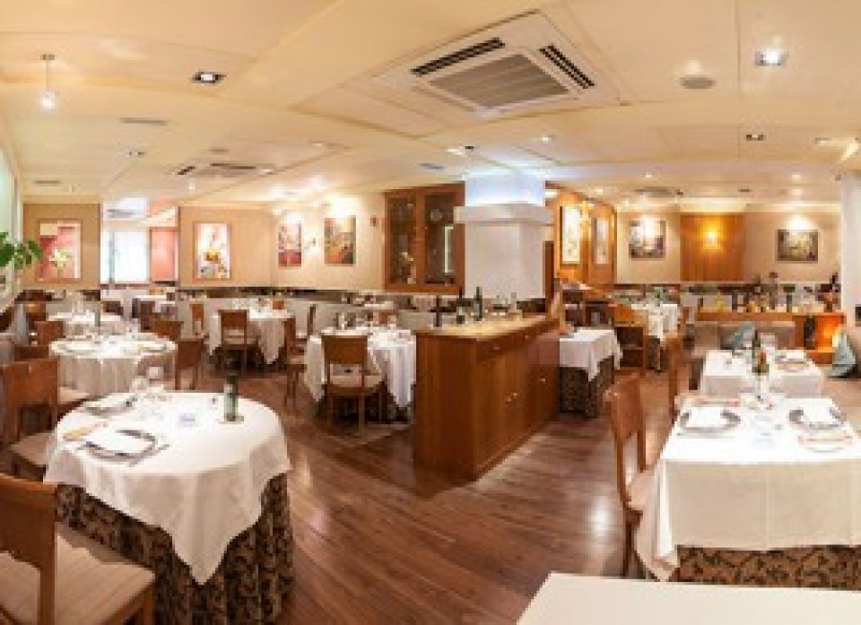 Restaurante La Torcaz