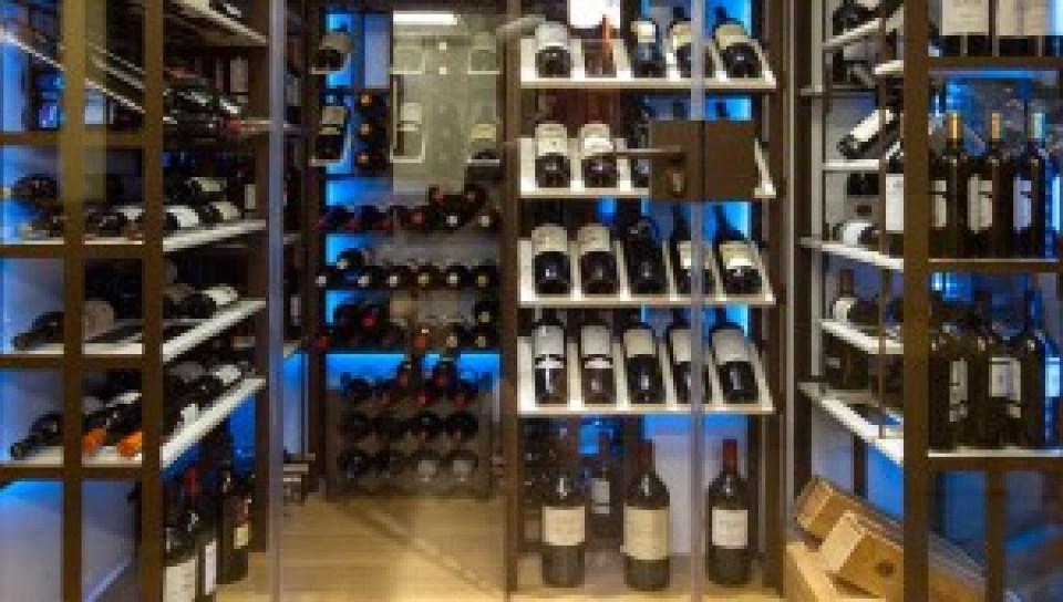 restaurante_señorio_de Alcocer bodegaTe Veo en Madrid