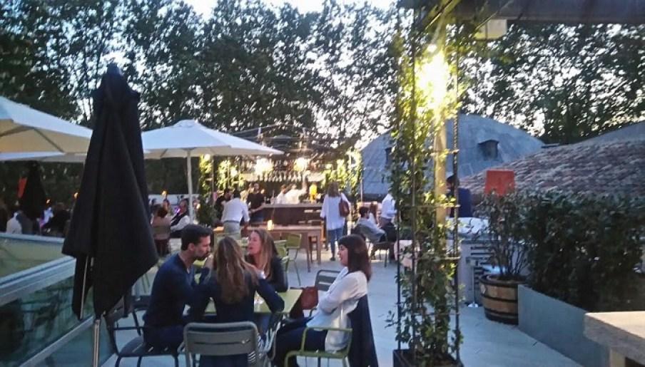 Las Mejores Terrazas Para Fiestas En Madrid Y Cómo