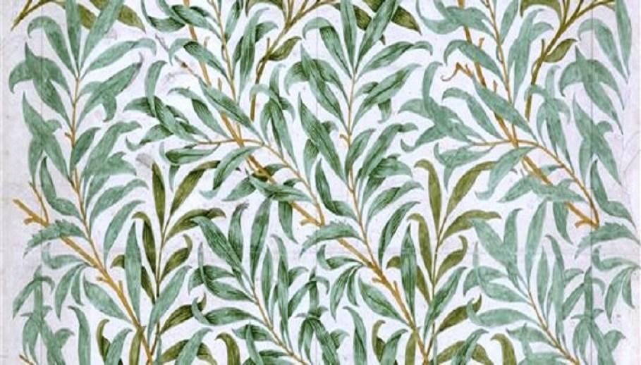 William Morris el artista que se reveló contra la revolución industrial