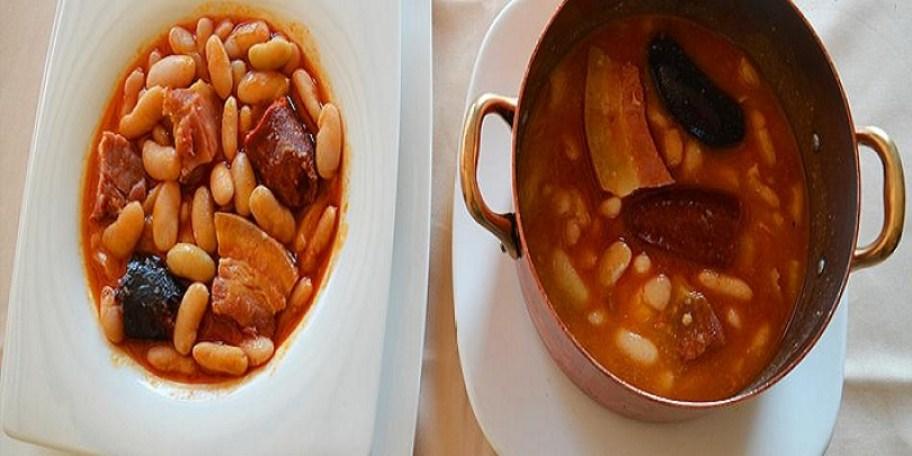Mejores fabadas de Madrid. www.teveoenmadrid.com