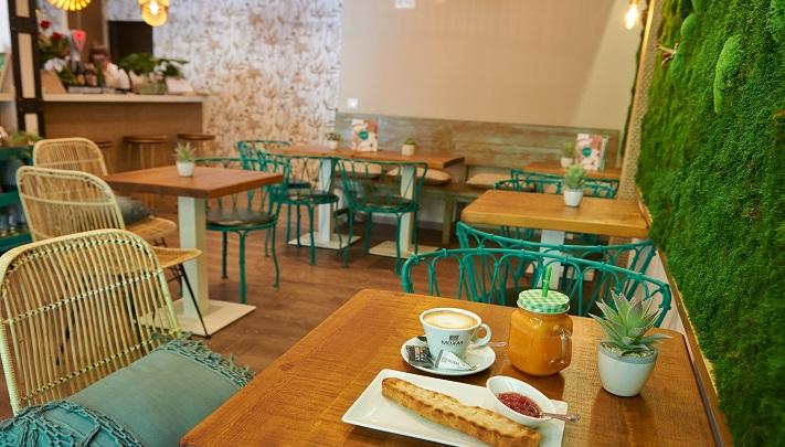 Comer cerca de los museos el pradote veo en madrid blog for Restaurante calle prado 15 madrid