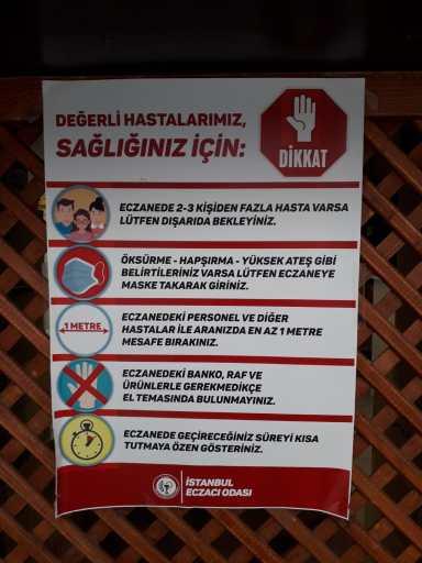 Regole turche