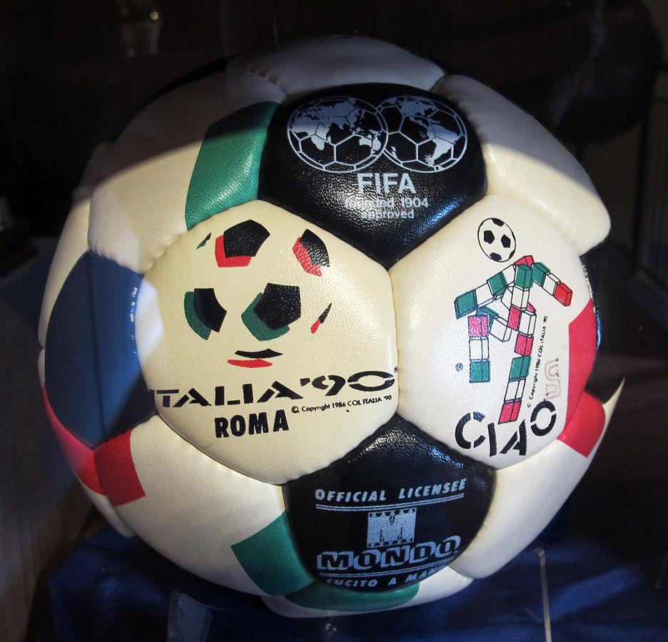 Pallone Italia 90