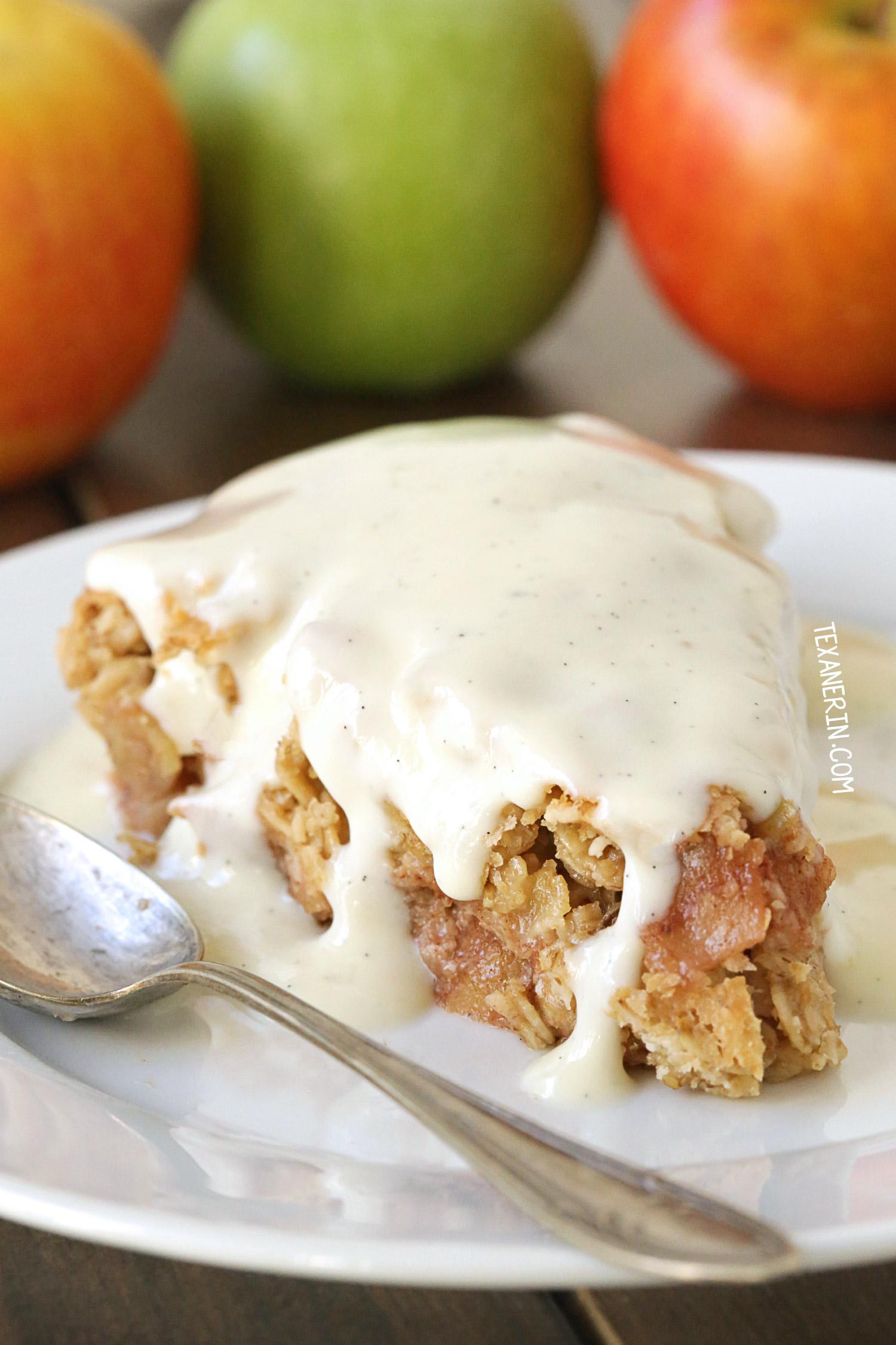 Cake Vegan Apple Easy Recipes