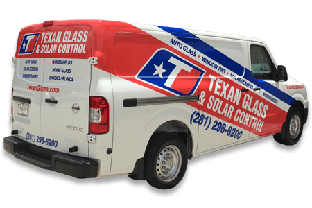 Texan Glass The Woodlands Tx Auto Residential