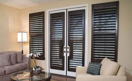 Plantation Shutters For The Woodlands And Other Metro Houston Areas.