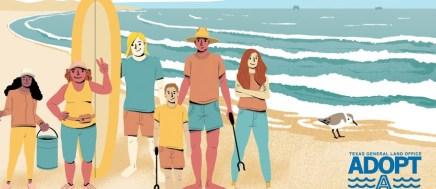 Adopt-A-Beach | Adopt-A-Beach