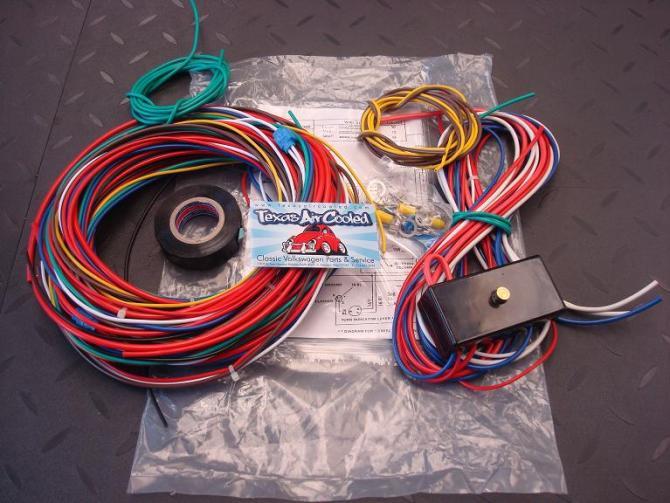 vw dune buggy wiring harness universal  wiring diagram