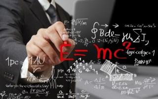math and science formula
